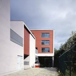 Tramway Court, Tallaght