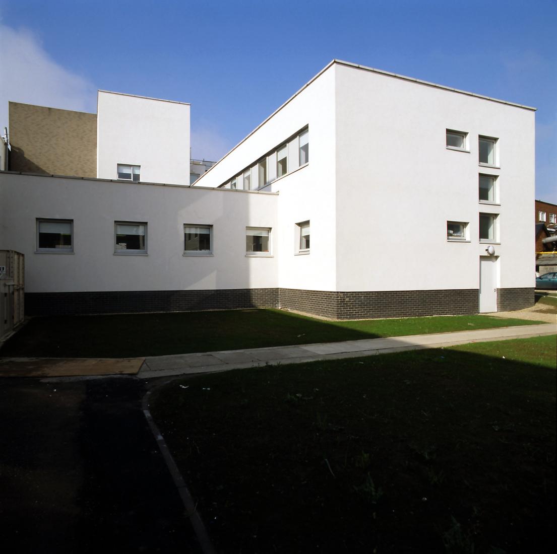 MRI and Emergency Department, Children\'s University Hospital, Temple ...